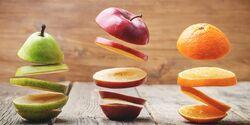 Top 20:Kalorienarme Obstsorten