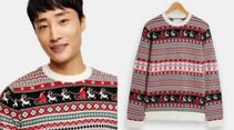 Topman Xmas-Sweater FW20