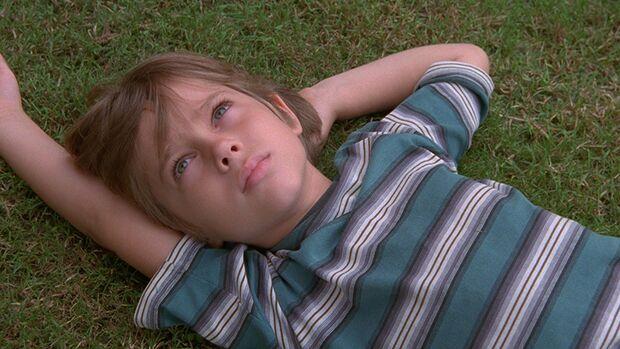 "Trailer zum Film ""Boyhood"""