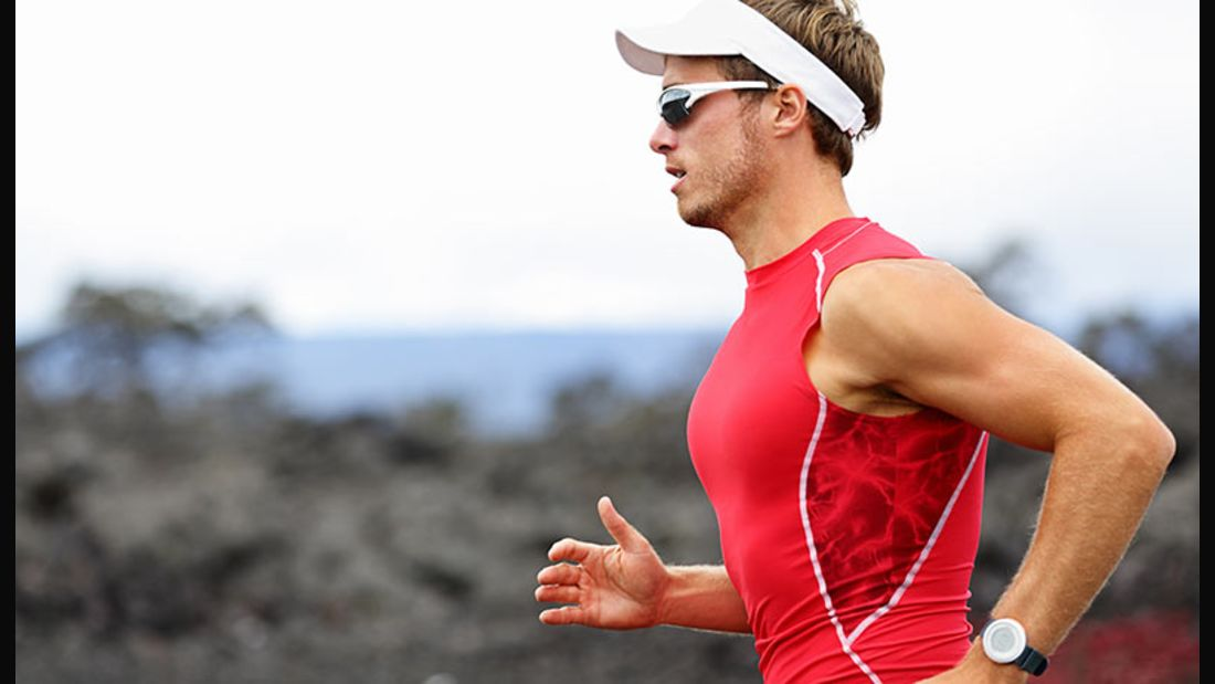 Trainings-Tipps für Läufer