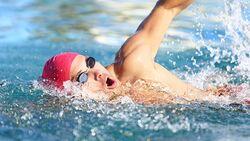 Trainings-Tipps für Schwimmer
