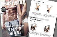 Trainingsplan: Sexy Muskeln in 8 Wochen