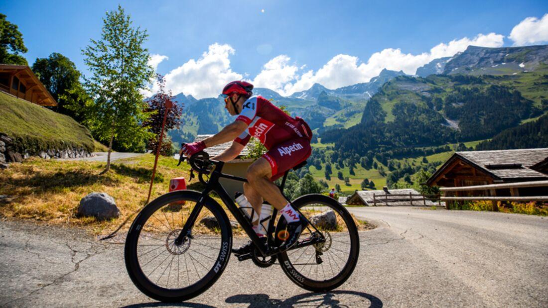 Traumevent für jeden Radfahrer: L'Étape du Tour