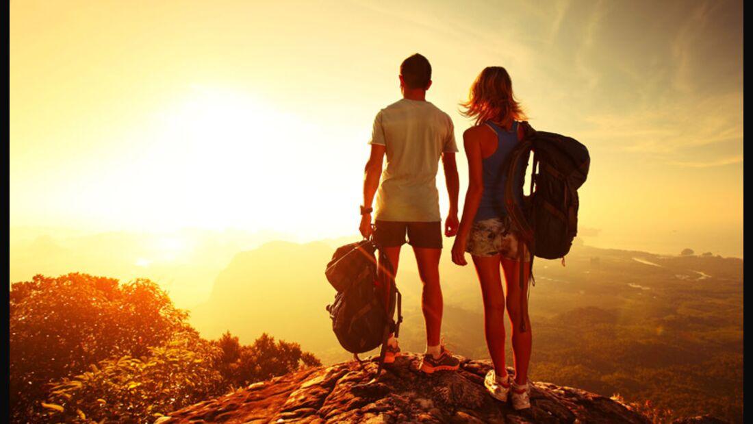 Trekkingtouren