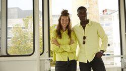 Trendfarbe 2021: Gelb
