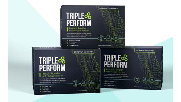 Triple Perform