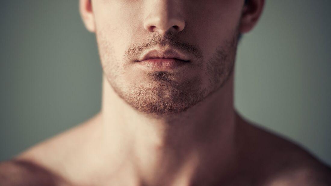 Trockene Lippen: Das hilft