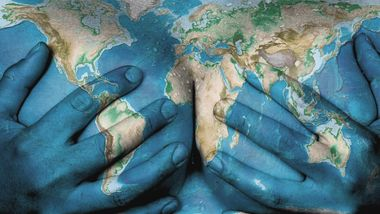 Über den Globus verteilt, zeigen Frauen unterschiedliche Sexvorlieben