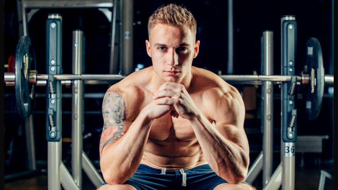 Über den richtigen Trainingsplan herrscht oft Unsicherheit