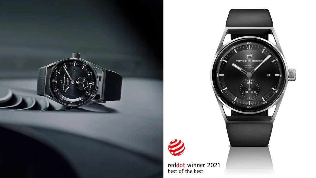 Uhren-Trends SS 2021 / Porsche Design