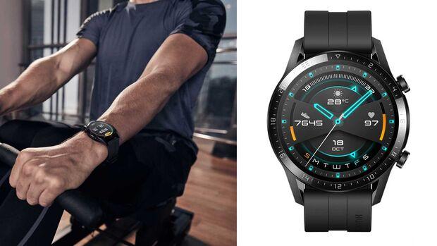 Uhren unter 200 Euro / Huawei