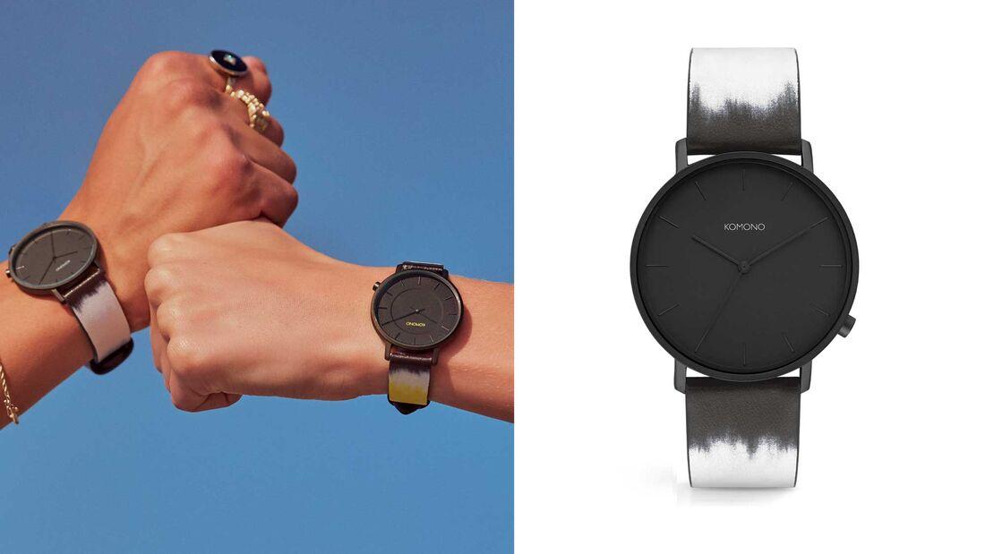Uhren unter 200 Euro / Komono