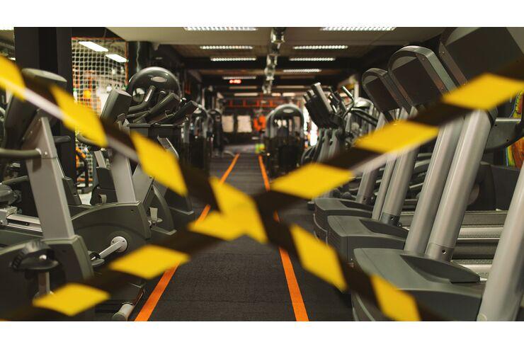 Wann öffnen Fitnessstudios Wieder Nrw