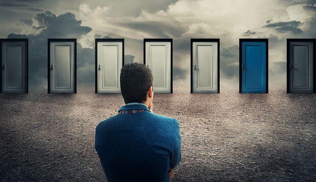 Unentschlossenheit fühlt sich schlecht an – für Sie und für alle, die auf Sie warten müssen