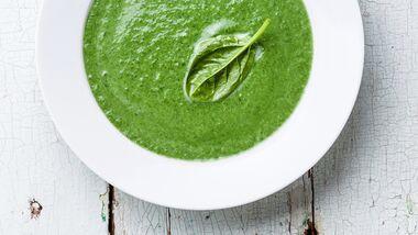 Unsere 20 besten vegetarischen Suppen-Rezepte