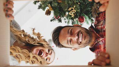 Unsere besten Geschenk-Ideen zu Weihnachten