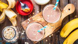 Unsere besten Rezepte für Proteinshakes