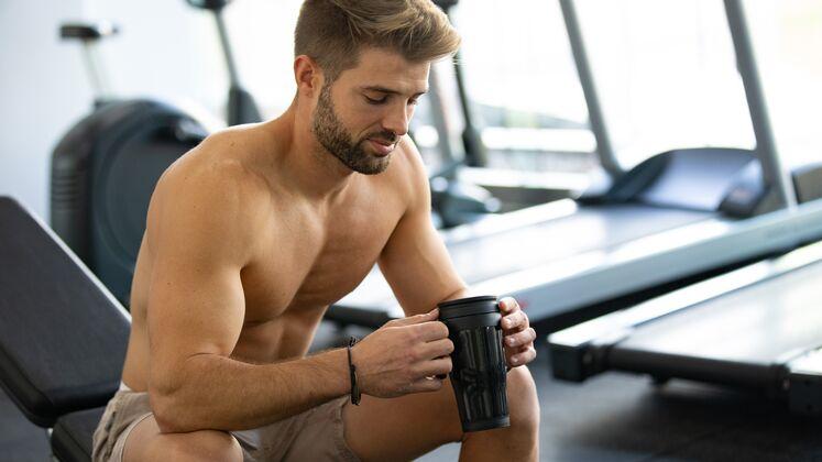 Protein-Shakes für Kraftrezepte zur Gewichtsreduktion