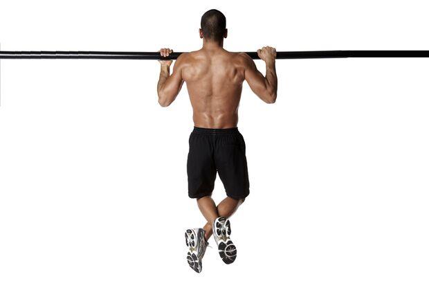 V-Form-Workout