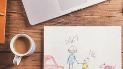 Väter in Teilzeit: So verwirklichen Sie Ihren Teilzeit-Traum