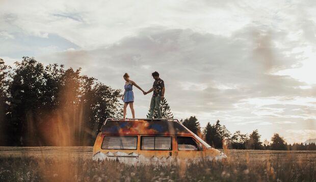 Van Life Abenteuer gibt es inzwischen für wirklich alle erdenklichen Reise-Vorlieben