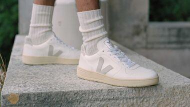Vegan Sneaker SS2020 Veja