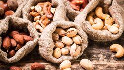 Vegane Lebensmittel mit viel Eiweiß