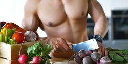 Vegetarische Fitness-Rezepte sind kinderleicht zuzubereiten