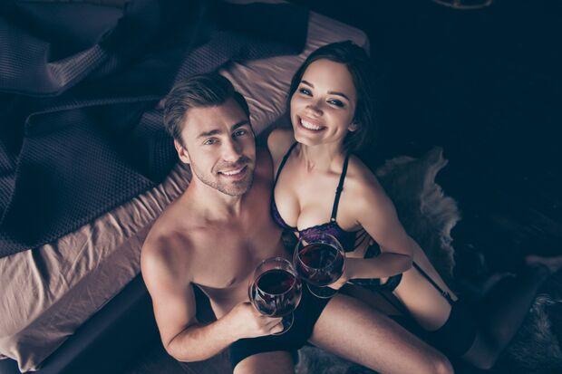 Verbessert Alkohol die sexuelle Ausdauer?