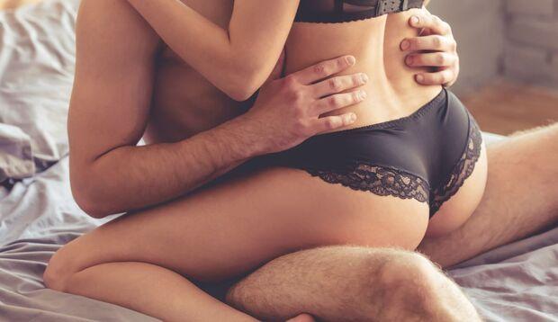 Verfrühter Orgasmus vermeiden