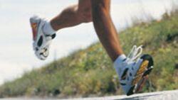 Verletzungsfreies Joggen dank Balance