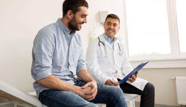 Vertraue der Diagnose deines Arztes mehr als Dr. Google
