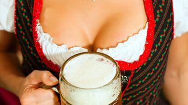 Viele Bayern sind stolz auf ihre Heimat