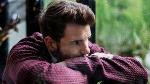 Viele Männer gestehen sich viel zu spät ein, dass sie psychische Probleme haben.