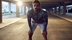 Viele Sportler fragen sich jetzt wahrscheinlich, wie sie im Training bleiben und ob sie eventuell überhaupt noch laufen gehen dürfen
