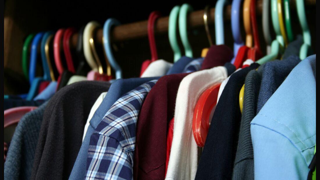 Von Casual bis Business: Was gibt Ihr Kleiderschrank so her?