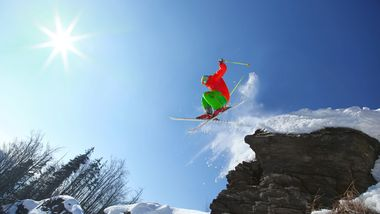 Von Slope-Style bis Ski-Kiting