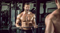 Vorurteil beim Bodybuilding: Beim Krafttraining geht's nur um Schmerzen