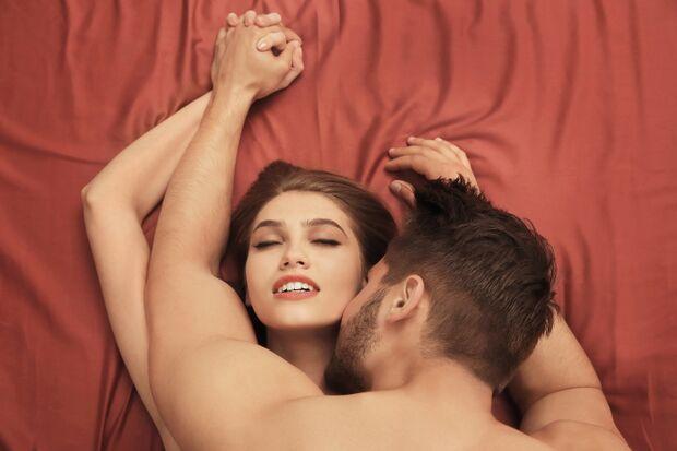 Während der Erdbeerwoche sollten Sie nicht auf Sex verzichten!