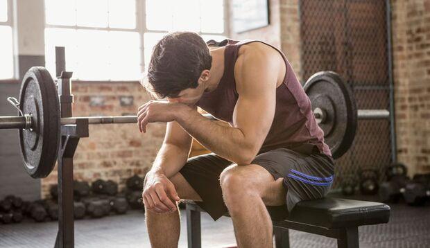 Während der Militär-Diät werden Sie müde sein