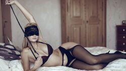 Warum Frauen BDSM lieben