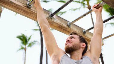 Warum Outdoor-Fitness besser ist als jedes Training im Gym