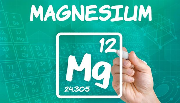 Warum Sie dringend Magnesium brauchen