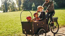 Was Du über die Anschaffung von Lastenfahrrädern wissen musst