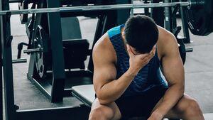 Was Sportler nach einer Corona-Infektion beachten sollten