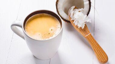 Was ist dran am Hype rund um Bulletproof Kaffee?