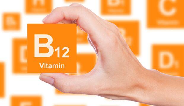 Was passiert bei Vitamin-B12-Mangel?