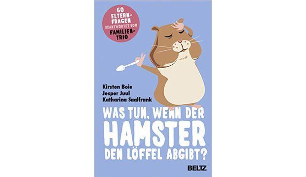 Was tun wenn der Hamster den Löffel abgibt?