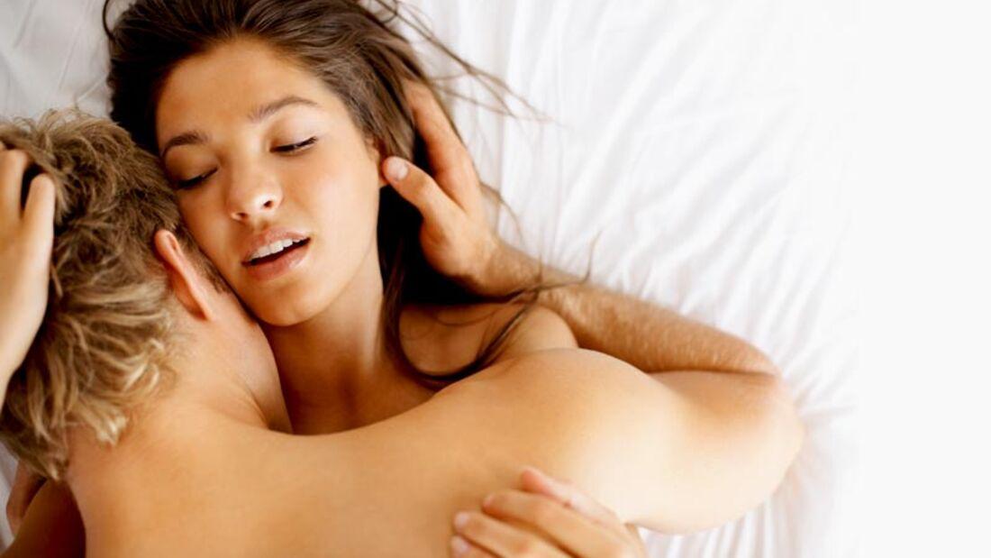 Weibchen erkennen die Ernsthaftigkeit einer Beziehung an der Länge des Sexaktes