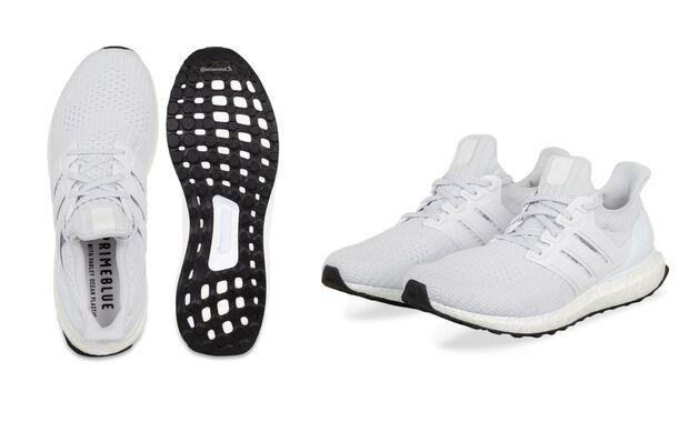 Weiße Sneaker SS 2021 / Adidas